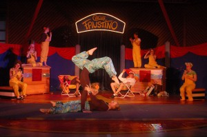 Circus Faustino Überlingen